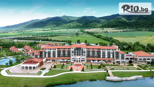 RIU Pravets Golf &SPA Resort #1