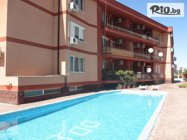 Хотел Денис Галерия #3