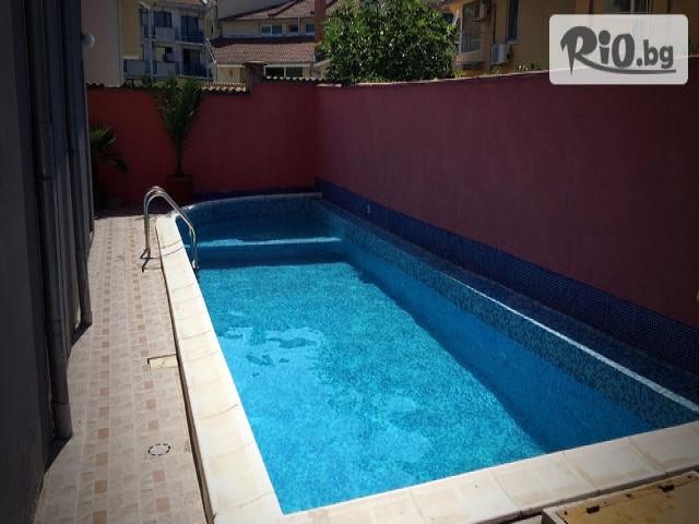 Хотел Денис Галерия #5