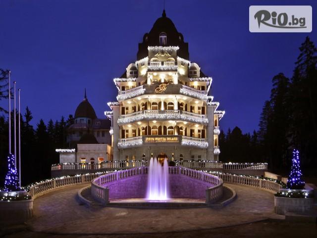Хотел Феста Уинтър Палас Галерия снимка №2