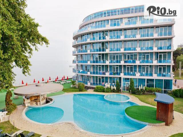 Хотел Сириус Бийч Галерия #4