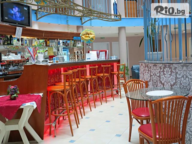 Хотел Сириус Бийч Галерия #18