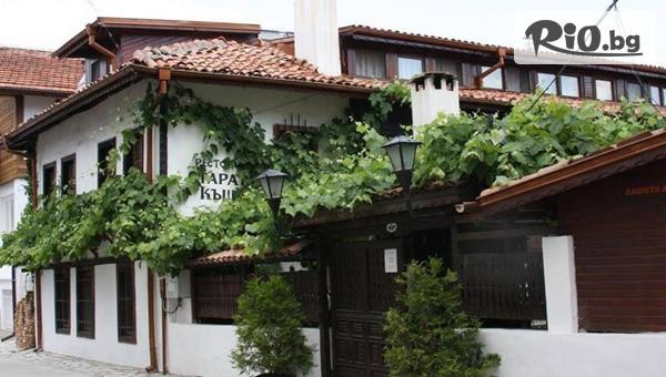 Семеен хотел Старата къща - thumb 2