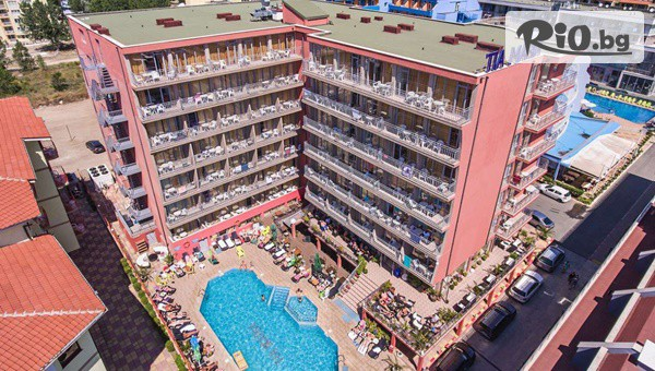 Хотел Тиа Мария 3*, Слънчев бряг #1
