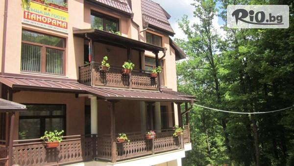 Къща за гости Панорама #1