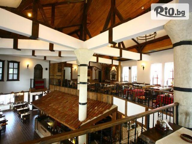 Ресторант Иванчов хан Галерия #14