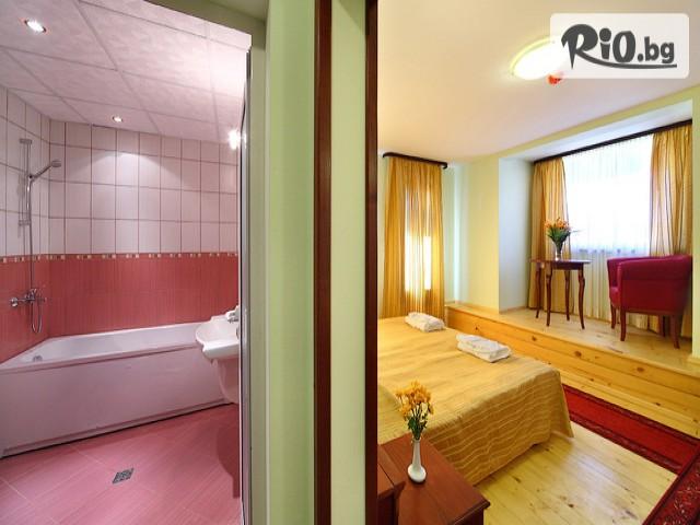 Хотел Рачев Резиденс Галерия #12