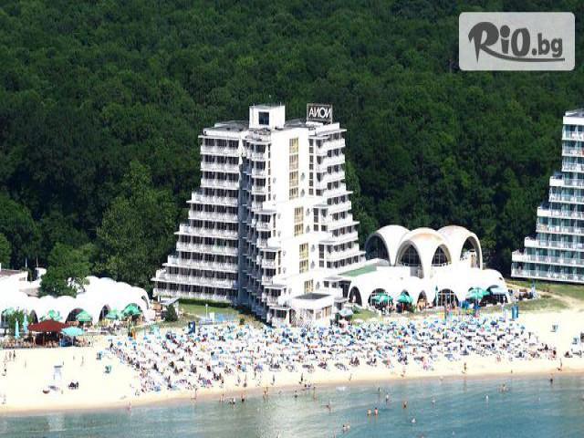Хотел Нона  Галерия #1