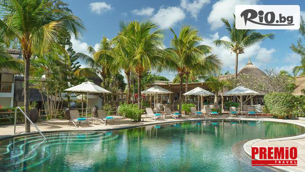 Екскурзия до о-в Мавриций #1