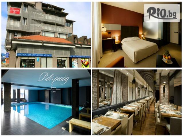 Хотел Ривърсайд 4* Галерия #1