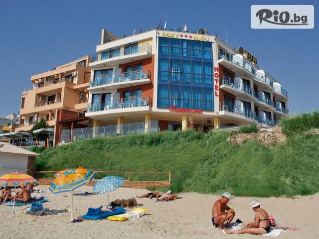 Хотел Бижу 3* Галерия #2