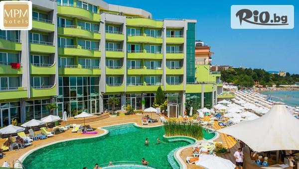 Хотел МПМ Арсена 4*, Несебър #1