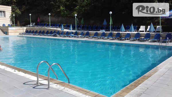 Сандански, Хотел Панорама 3* #1