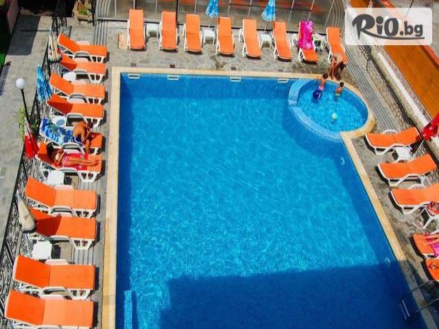 Хотел Прим Галерия #5