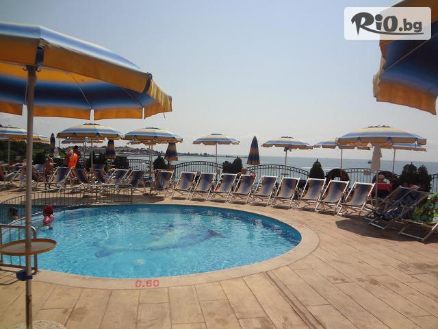 Хотел Мираж Галерия #4