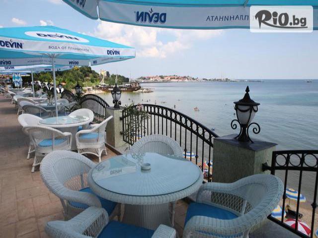 Хотел Мираж Галерия #8