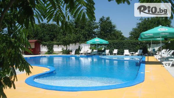 Хотел Анкор - thumb 1