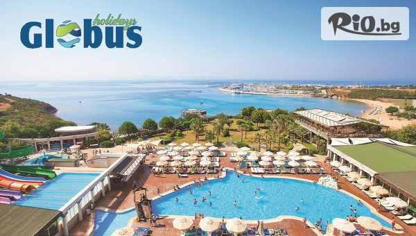 Didim Beach Resort Aqua #1