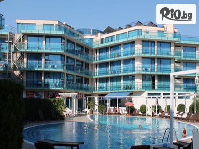 Хотел Синя Ривиера Галерия #1