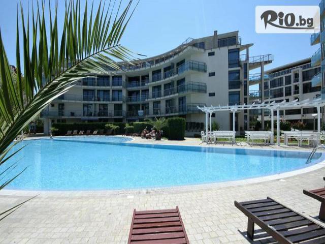 Хотел Синя Ривиера Галерия #2
