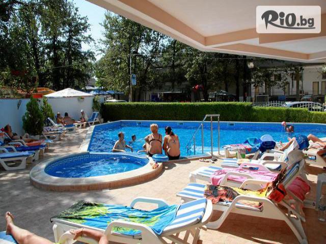 Хотел Лотос Галерия #4