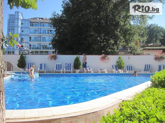 Хотел Лотос Галерия #5