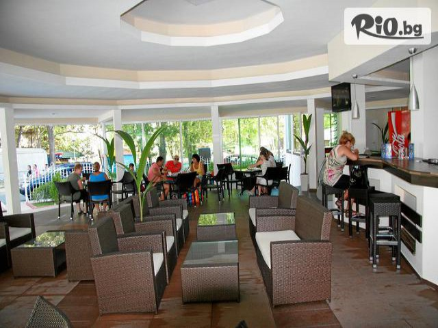Хотел Лотос Галерия #7