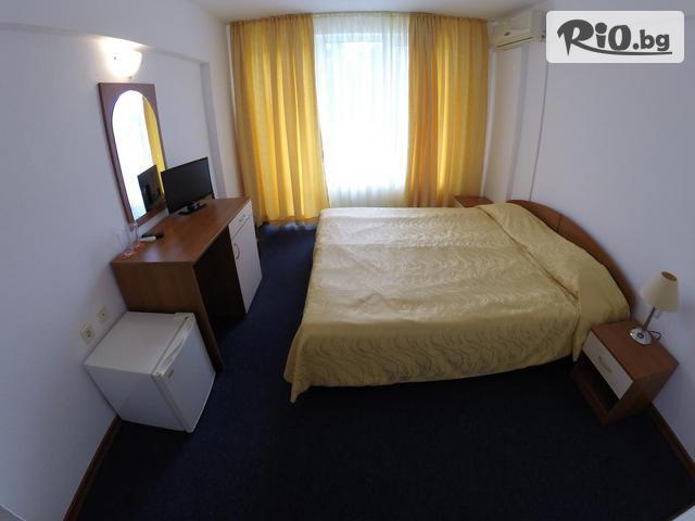 Хотел Лотос Галерия #10