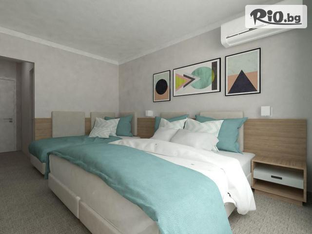 Хотел Лотос Галерия #23