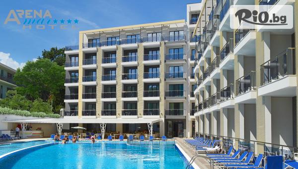 Хотел Арена Мар - thumb 1