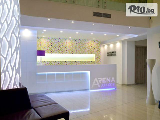 Хотел Арена Мар Галерия #5