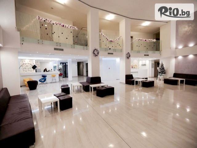 Хотел Арена Мар Галерия #16