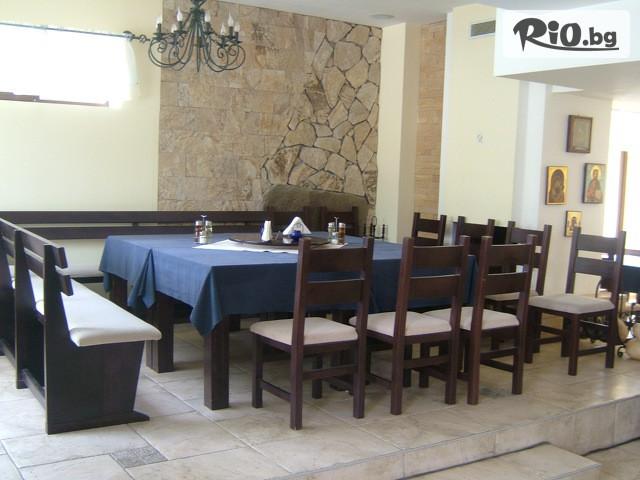 Хотел Виа Траяна Галерия #5
