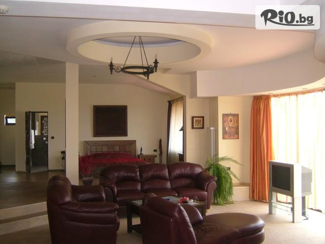 Хотел Виа Траяна Галерия #6