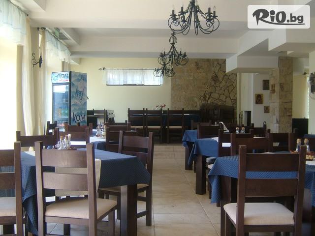 Хотел Виа Траяна Галерия #7