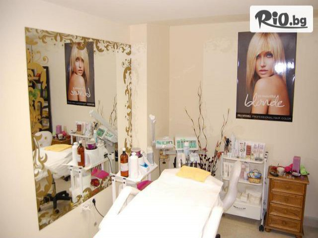 Салон Relax Beauty and SPA Галерия #7