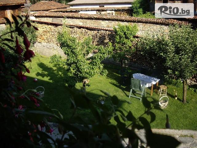 Хотел Рай  Галерия снимка №2
