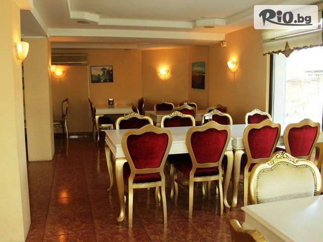 Ресторант Рай Галерия #2