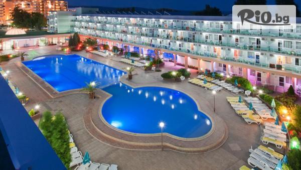 Хотел Котва 4*, Слънчев бряг #1