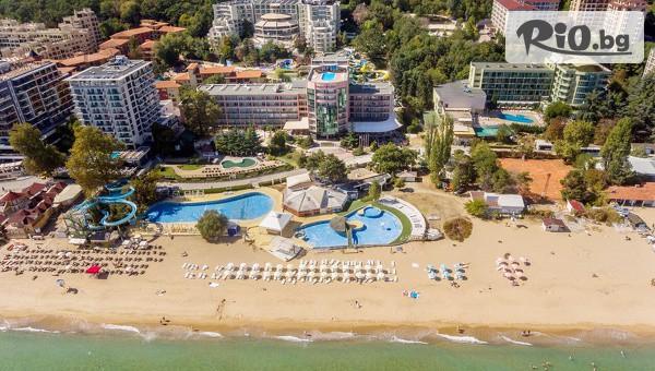 Хотел Лилия 4*, Златни пясъци #1