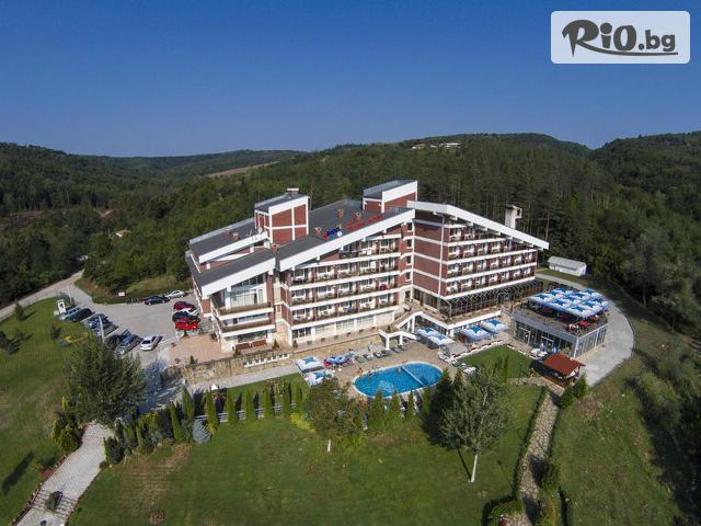 Хотелски комплекс Релакс КООП Галерия #1