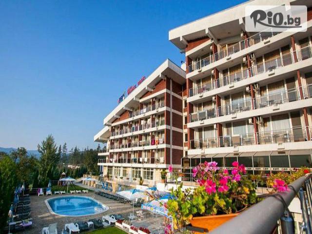 Хотелски комплекс Релакс КООП Галерия #3