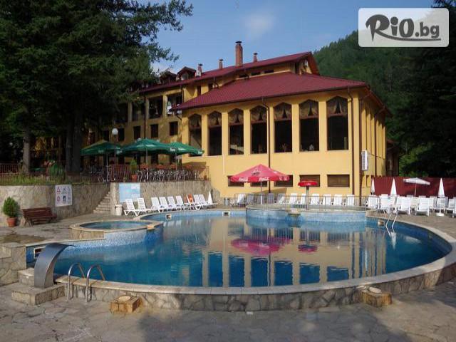 Хотел Балкан Галерия снимка №2