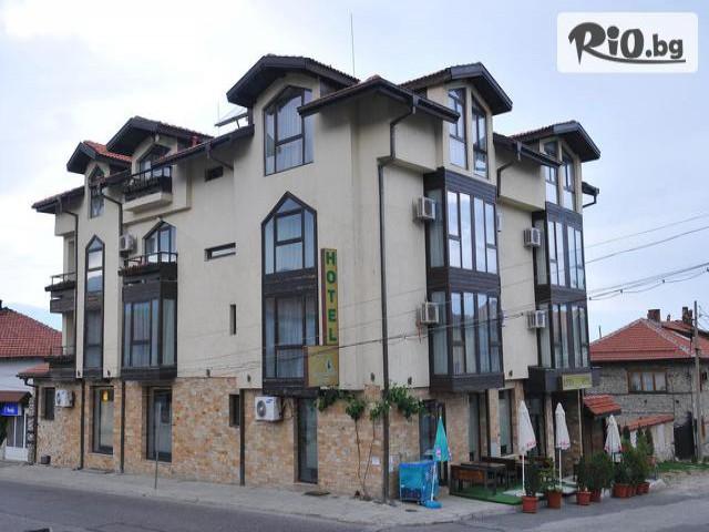 Семеен хотел Елица Галерия #3