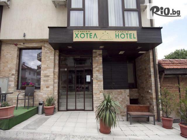Семеен хотел Елица Галерия #4