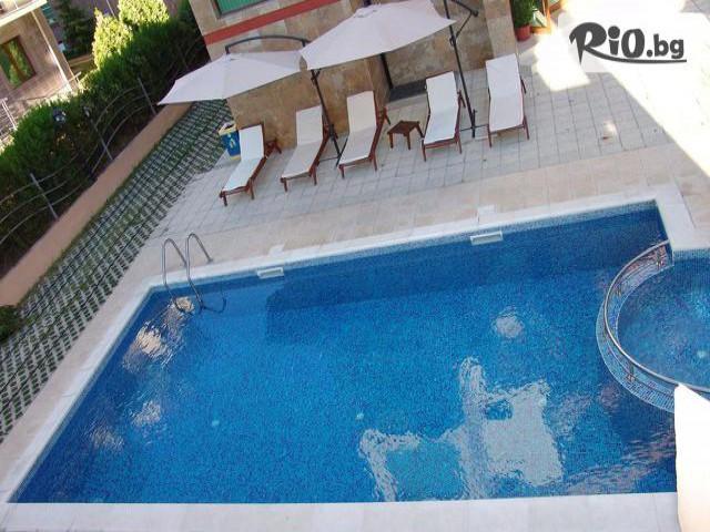 Хотел Серенити 3* Галерия #5