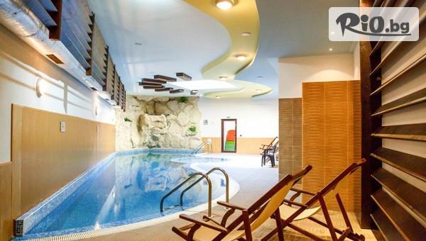 Хотел Сънрайз Парк 4*, Банско #1