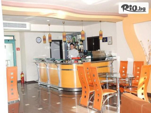 Хотел Дикас Галерия снимка №3