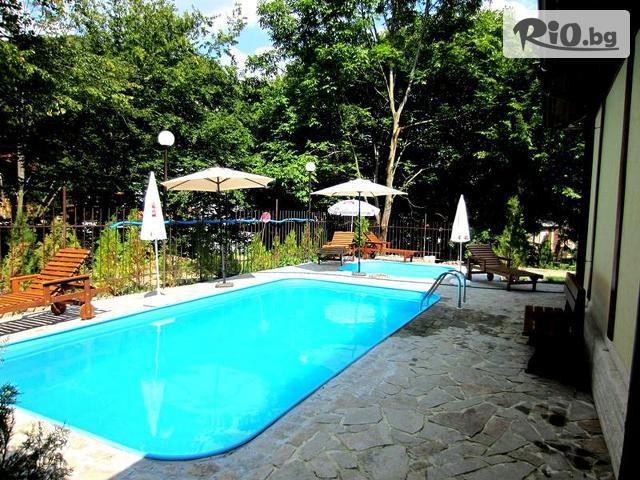 Къща за гости Alfaresort Park Галерия #3