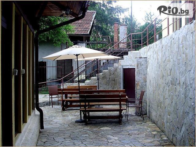 Къща за гости Alfaresort Park Галерия #13